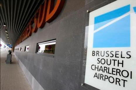 Charleroi Express Sprl Airport transfer services