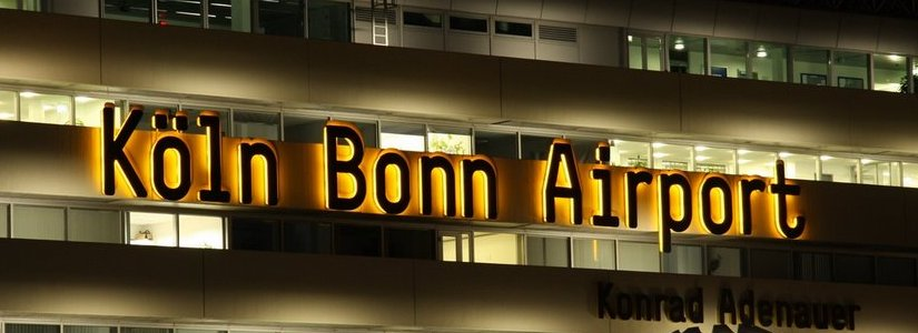 cologne köln bonn airport taxi transfers and shuttle service