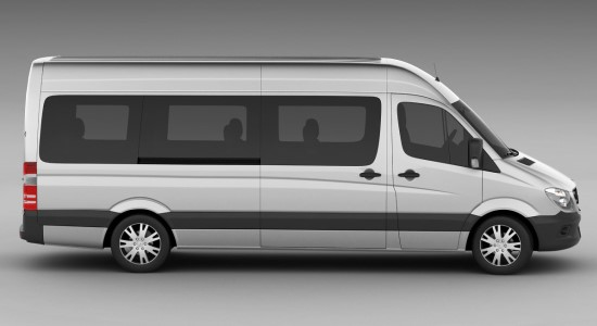 charleroi airport brussels south to brussels city bruges ghent antwerp minibus transfer mercedes sprinter luxury 16 seater